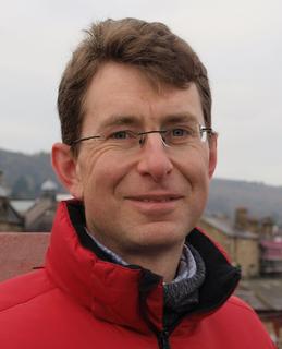Mark Stidworthy